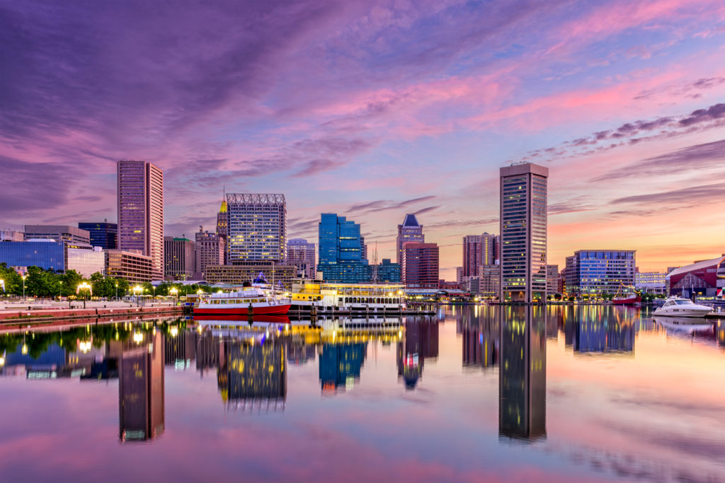 Baltimore, MD Pharma Consultant