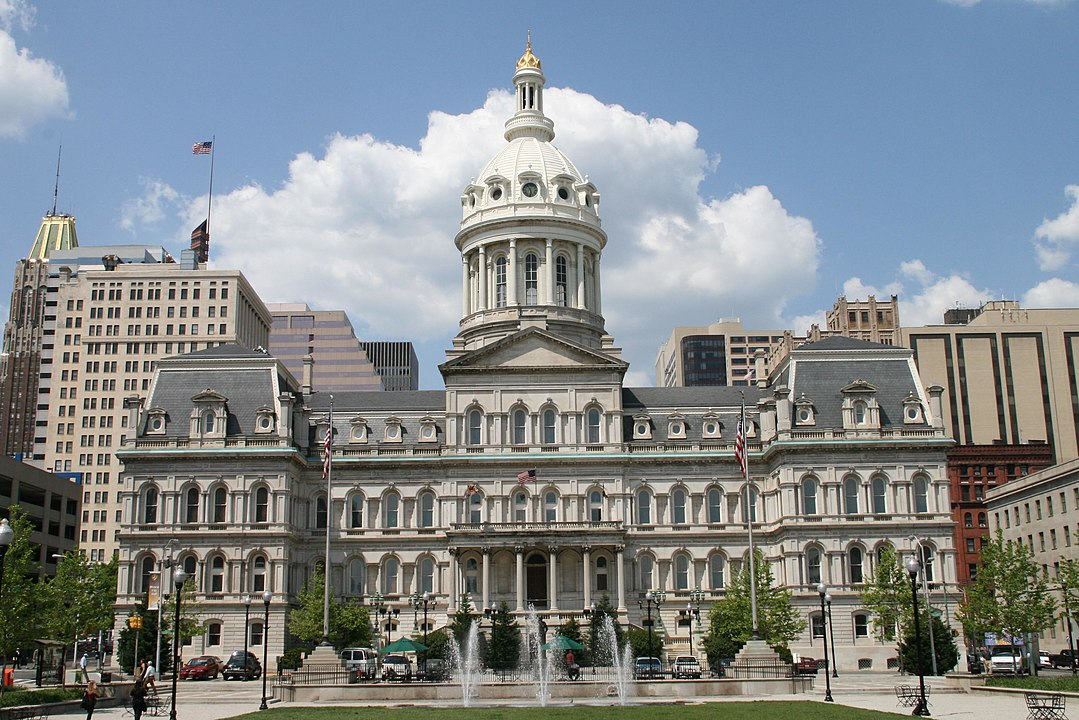 Life Science Consultant in Baltimore, MD
